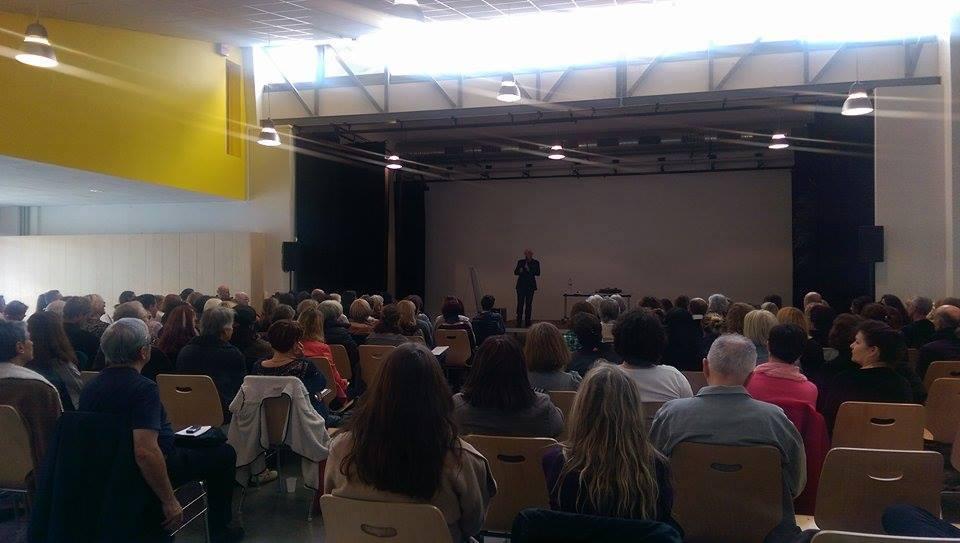 Conférence à Lyon : la régression & les voyages de l'âme