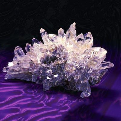 La relation d'aide par les élixirs minéraux
