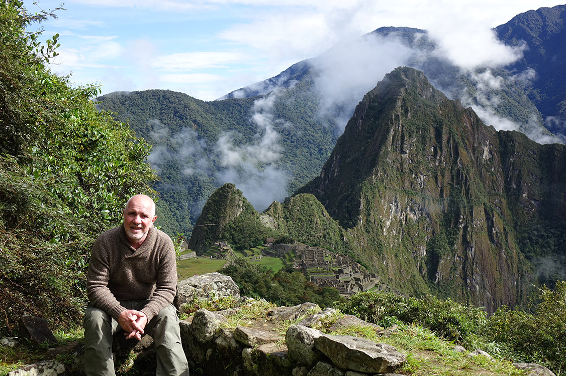 Pérou & Bolivie avec Gérard Grenet & Patrice Marty