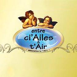Entre Ci'ailes et t'air (logo)
