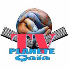 Planète TV Gaïa - Gérard Combino