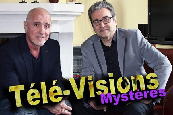 """Vu à la """"Télé-Visions Mystères"""" !"""